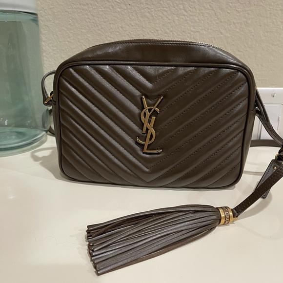 YSL Lou Camera bag